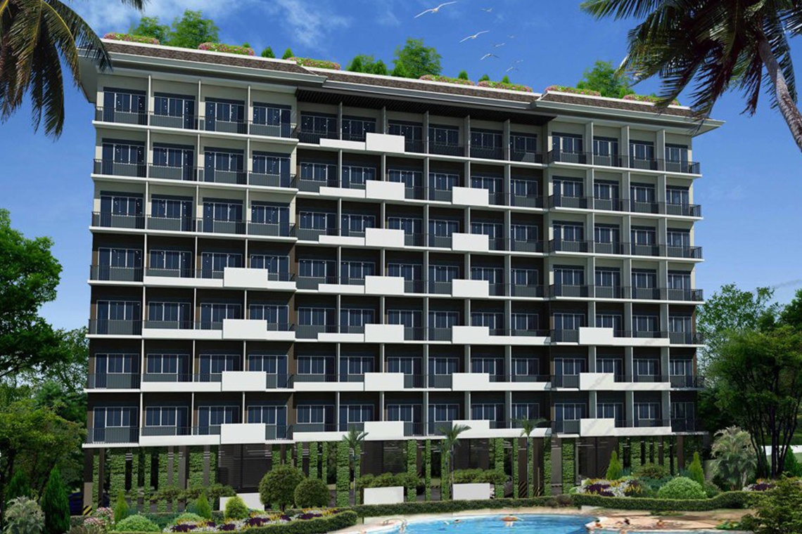 Tagaytay Clifton Resort Suites by CitiGlobal