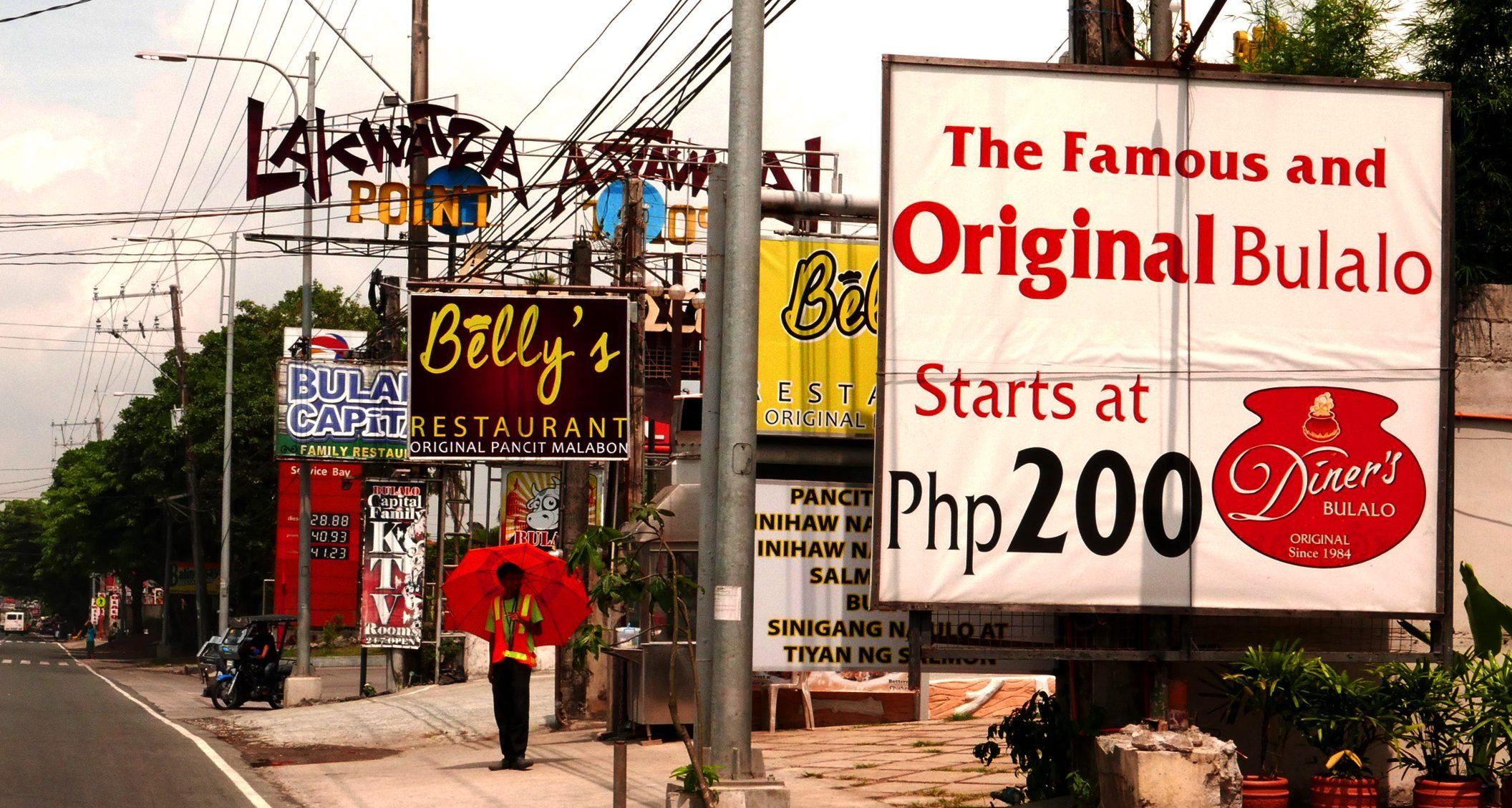 Tagaytay living - spots