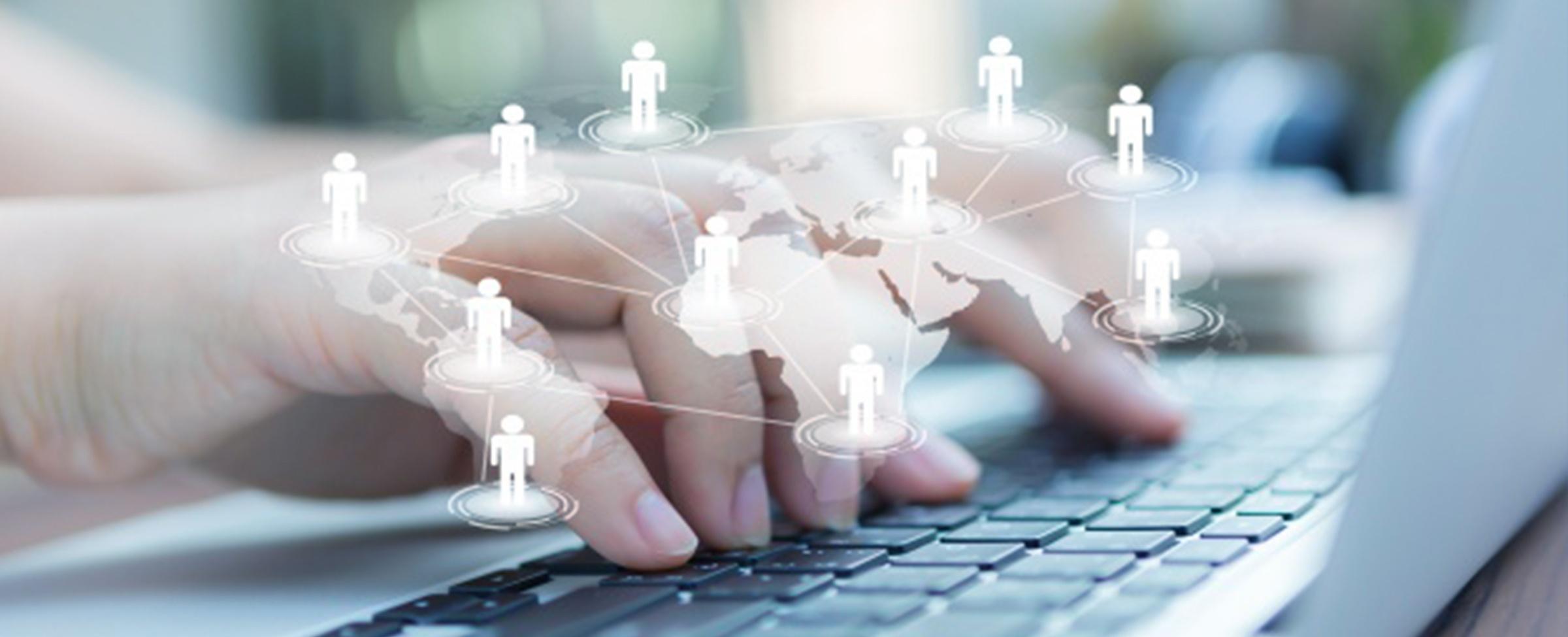 Joint venture network